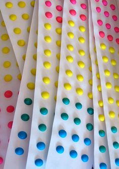 Candy buttons - these were my favorites - a penny a strip Retro Candy, Vintage Candy, Vintage Toys, 1970s Candy, Candy Buttons, Dots Candy, Sweet Memories, Childhood Memories, Old School Candy
