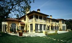 Landry Design Group, Inc. / High-End Custom Residential Architecture Los Angeles