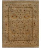 RugStudio presents Jaipur Rugs Opus Crescendo Op22 Gold Hand-Knotted, Best Quality Area Rug