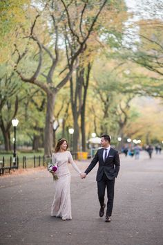 Bōm Photography -  New York New Jersey Wedding Photographer | Central Park Engagement Photos | http://www.bom-photo.com