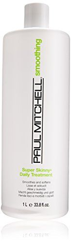 Paul Mitchell Super Skinny Daily Treatment 338 Ounce ** Check this awesome product by going to the link at the image.