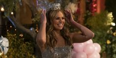 As ABC's new 2019 'Bachelorette' star, Hannah Brown (a. Hannah B) can expect to make some major money from both the reality show itself and other sources. Best Under Eye Concealer, How To Apply Concealer, Abc Bachelorette, Abc The Bachelor, Colton Underwood, Christian Bride, Hannah Brown, Concealer For Dark Circles, Reality Tv Stars