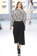 Proenza Schouler Spring 2014 Ready-to-Wear Collection on Style.com: Complete Collection