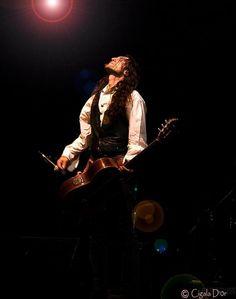 Music in the words of Estas Tonne | Music | Emaho Magazine