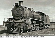 South African Railways, Steel Companies, Heritage Foundation, Safety Valve, Steam Locomotive, East London, Trains, Cape, Mountain