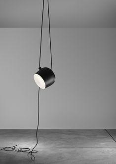Aim lamp | Ronan and Erwan Bouroullec | Flos