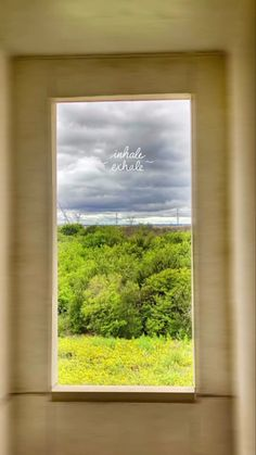 Inhale Exhale, Windows, Collection, Window