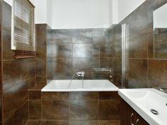dark style, dark bathroom style, modern design, bathroom interior