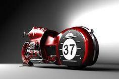 steampunk motorbikes - Google Search