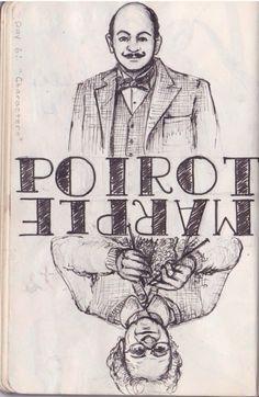 Poirot and Marple