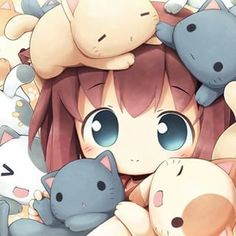 :3 so kawaii                                                                                                                                                                                 More