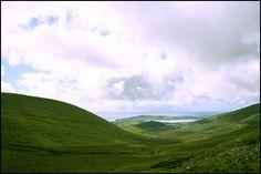 Irish Landscape (by biosamu) Love Ireland, Irish Landscape, Ya Novels, I Fall In Love, Places, Emerald, Landscapes, Travel, Inspiration