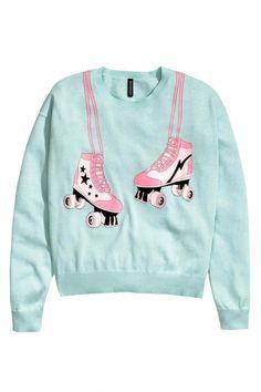 #Jerseys de punto para la próxima temporada otoño - invierno #pullover #fall #outfit