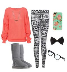 OMG I ❤LOVE❤ this outfit