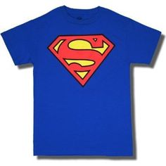 http://www.amazon.com/exec/obidos/ASIN/B001EB4YR4/pinsite-20 Superman Men's Classic Shield S Logo Tee Best Price Free Shipping !!! OnLy 11.49$