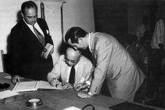 Alejandro Miró Quesada. Crédito: Archivo El Comercio