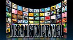 COME SCARICARE E PERSONALIZZARE UNA MEGA LISTA IPTV M3U ITALIA PER VEDER...