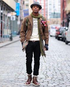 Amazing Men's Fashion & Style! ❤️❤️  http://www.womenswatchhouse.com/