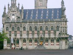CityHall Middelburg