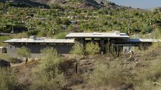 Harold Price Sr House, 1954, Phoenix | Flickr - Photo Sharing!