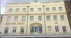 The Star Hotel Southampton Situated on the High Street, this grade II listed hotel, a former coaching inn has free Wi-Fi and private parking. The Star Hotel Just 450 metres from West Quay Shopping Centre, Southampton Central Train Station is less than a mile away.