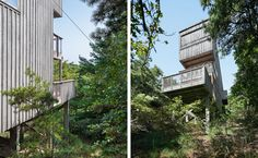 Mark House, Truro MA                  Architect: Paul Krueger