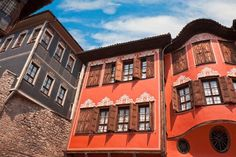Türk Nüfusu'nun varlığını koruduğu, Bulgaristan'ın ikinci büyük şehri Filibe…