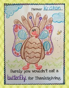 Turkey Trouble - disguise