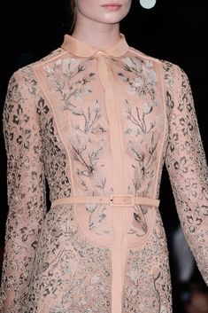 Valentino Spring 2013 Ready-to-Wear by Maria Grazia Chiuri and Pier Paolo Piccioli