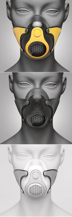 Outdoor Training Sports Cycling Dust Mask Bike Bicycle Masque Silicone Anti PM2.5 Running Sportswear Sale - Banggood.com