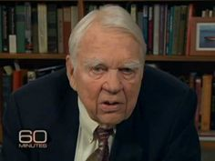 Andy Rooney offers a tip for the IRS on how they can get tax cheaters without the gove. Andy Rooney, Photo And Video, Tips, Quotes, Youtube, Quotations, Quote, Youtubers, Shut Up Quotes