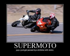 Riding my in the Twisties with Sportbikes. :-) : Moto-Hollywood - Page 4 Motorcycle Memes, Motorcycle Bike, Dirt Bike Quotes, Bike Humor, Cafe Racer Magazine, Motorcycle Photography, Biker Quotes, Vintage Motocross, Car Memes