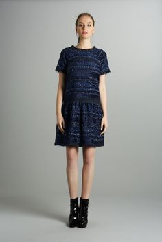 Luisa Beccaria Pre-Fall 2013 - Collection - Gallery - Style.com