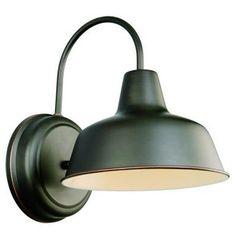 Lighting - The Farmhouse Porch - Bob Vila