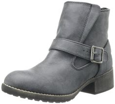 Amazon.com: Madden Girl Women's Missionn Boot: Shoes