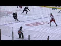 Men's Hockey Loses 5-3 at Ohio State - Penn State Official Athletic Site