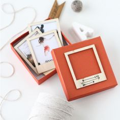 We think this #DIY wooden #polaroid set is the ultimate #gift for your #Valentine. Follow the link to learn how to #create your own > http://www.bloglovin.com/frame?post=2204786955&group=0&frame_type=fb&blog=4075782&link=aHR0cDovL3N1Z2FyYW5kY2xvdGguY29tLzIwMTQvMDEvZGl5LXdvb2Rlbi1wb2xhcm9pZC1naWZ0LXNldC8&frame=1&click=0&user=0