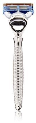 The Art of Shaving Fusion Engraved Luxury Razor.  www.beautybar.com