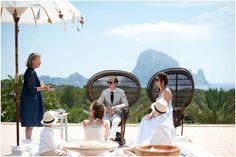 Ibiza destination wedding - Best Day Ever Events #ibiza #island #wedding #bruiloft #huwelijk www.theweddingblog.be