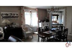 Réalisez votre achat immobilier entre particuliers dans l'Eure avec cette maison de Brosville http://www.partenaire-europeen.fr/Actualites/Achat-Vente-entre-particuliers/Immobilier-maisons-a-decouvrir/Maisons-entre-particuliers-en-Haute-Normandie/Maison-familiale-F7-vue-imprenable-grands-volumes-fonctionnelle-decoration-tendance-ID3213105-20170405 #Maison