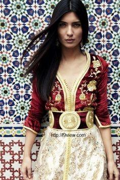 Beautiful Turkish Women Fashion Styles in Clothing