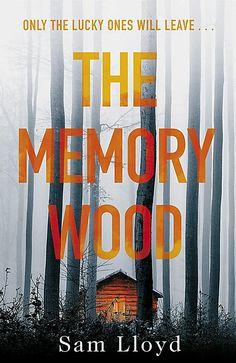 The Memory Wood. Sam Lloyd,. Kartoniert (TB) - Buch