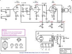 703 best Radio Vacuum Tube Schematics images on Pinterest