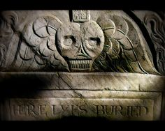 puritan gravestone art | happy face the primary symbolism of seventeenth century gravestones ...