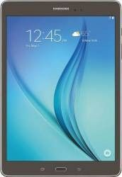 Shop Samsung Geek Squad Certified Refurbished Galaxy Tab A Smoky Titanium at Best Buy. Find low everyday prices and buy online for delivery or in-store pick-up. Samsung 8, Samsung Galaxy Tablet, Samsung Mobile, Mobile Price List, Electronic Shop, Geek Squad, Galaxies, Wifi, Cool Things To Buy