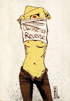 Les femmes de Gilles: Women women women... | Venus (http://lesfemmesdegilles.daportfolio.com/gallery/443220#15) ★ || CHARACTER DESIGN REFERENCES | マンガの描き方 • Find more artworks at https://www.facebook.com/CharacterDesignReferences  http://www.pinterest.com/characterdesigh and learn how to draw: #concept #art #animation #anime #comics || ★