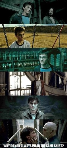 harry potter   harry potter memes   harry potter funny pics