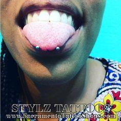 STYLZ TATTOOS & PIERCINGS (bodypiercings) on Pinterest
