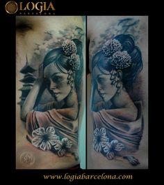 Φ Artist MARCI BLAZSEK Φ Info & Citas: (+34) 93 2506168 - Email: Info@logiabarcelo... www.logiabarcelon... #logiabarcelona #logiatattoo #tatuajes #tattoo #tattooink #tattoolife #tattoospain #tattooworld #tattoobarcelona #tattooistartmag #tattoosenbarcelona #ink #arttattoo #artisttattoo #inked #inktattoo #tattoocolor #tattooartwork #realism