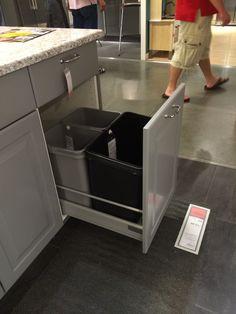 Kitchen cabinets pull out shelf Kitchen Cabinet Pulls, Kitchen Cabinets, Corner Desk, Shelf, New Homes, Organization, House, Furniture, Home Decor